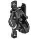 Shimano MTB BR-M365 - Pinza de freno de disco - rueda delantera/rueda trasera hidráulico negro